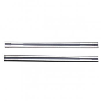 2 двусторонних ножа METABO из твердого сплава, для Ho (630282000)
